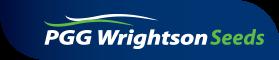PGG Wrightson logo - Notman pasture Seeds