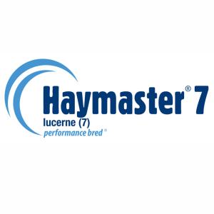 Haymaster 7 - Notman Pasture Seeds