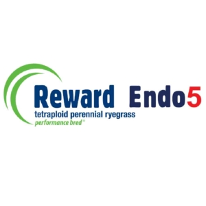 Reward Endo5 - Notman Pasture Seeds Logo