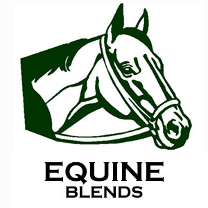 Equine Blends