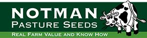 Notman Pasture Seeds