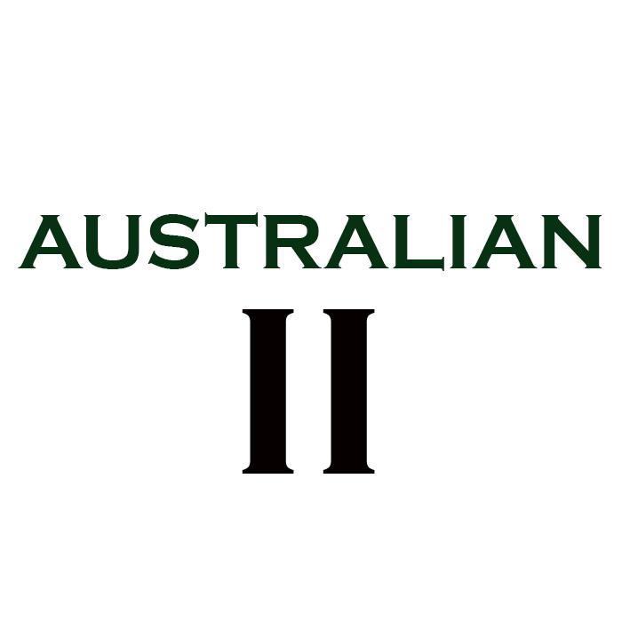 Australian II phalaris - Notman Pasture Seeds