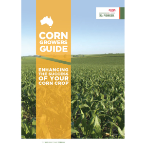 Corn Growers Guide