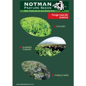 Cropmark Crops For Livestock