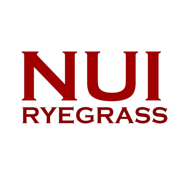Nui Ryegrass - Notman Pasture Seeds