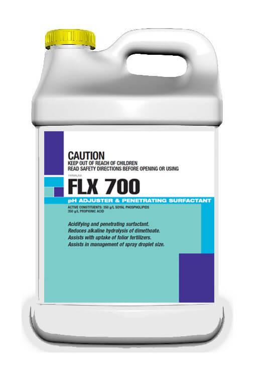 FLX 700 (20L) - - Notman Pasture Seeds