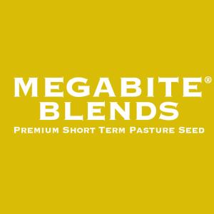Megabite Blends - Notman Pasture Seeds