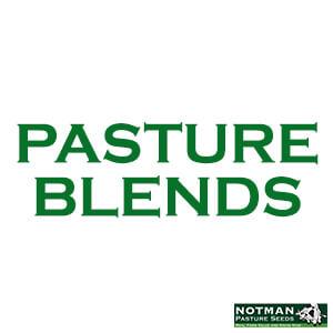 Pasture Blends