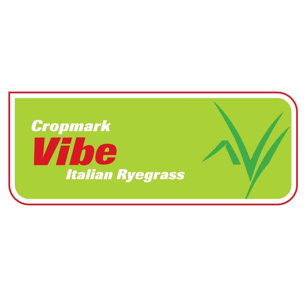 Vibe Italian Ryegrass - Notman Pasture Seeds Logo